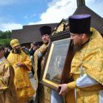 Великорецкий образ Святителя Николая