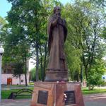 Святой Николай Чудотворец, фото, Полоцк, Беларусь